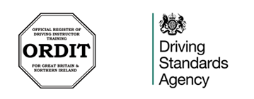 dvsa-and-ordit-logo